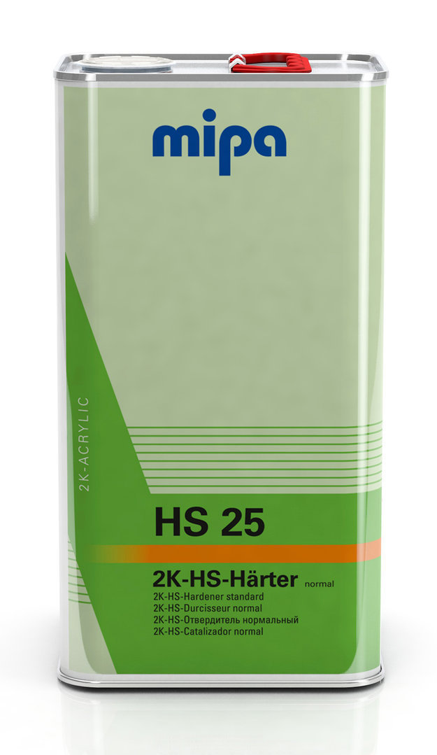 MP 2K-HS-Härter HS25    5 L  normal