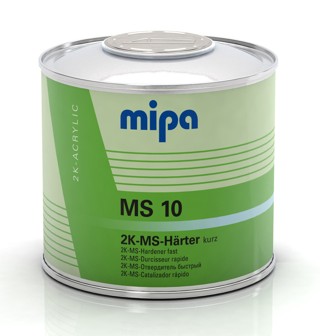 MP 2K-MS-Härter MS10   500 ml  kurz