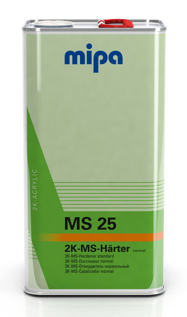 MP 2K-MS-Härter MS25   5 L  normal