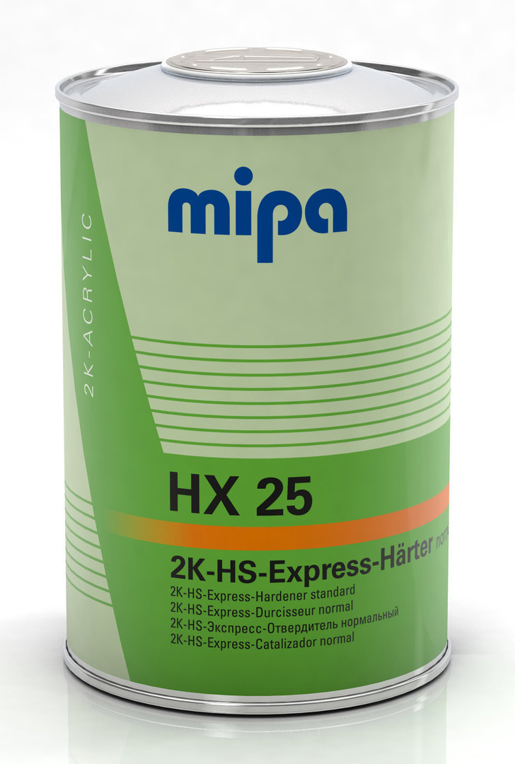 MP 2K-HX-Härter HX25   1L  normal