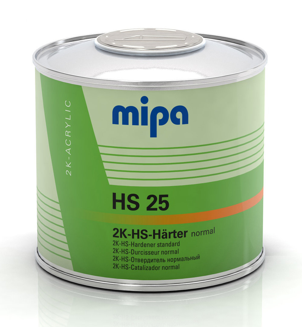 MP 2K-HS-Härter HS25    500 ml  normal