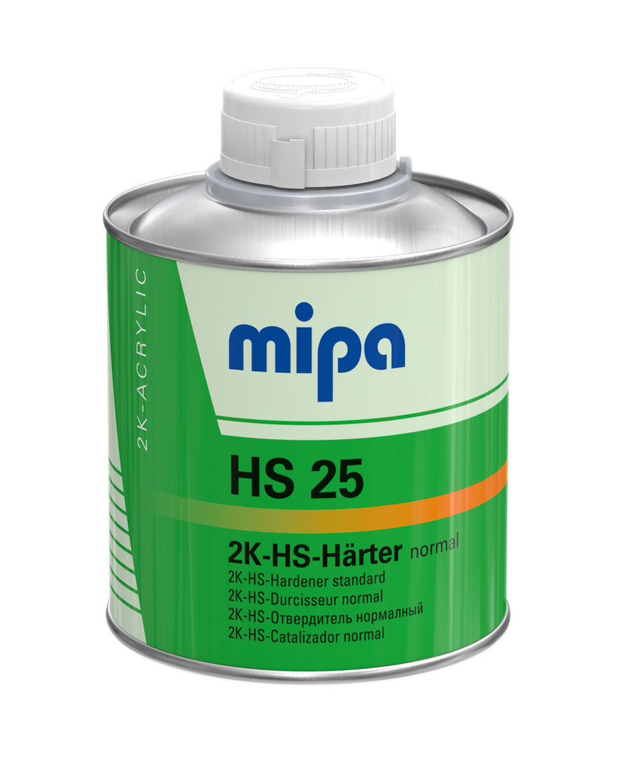 MP 2K-HS-Härter HS25    250 ml  normal